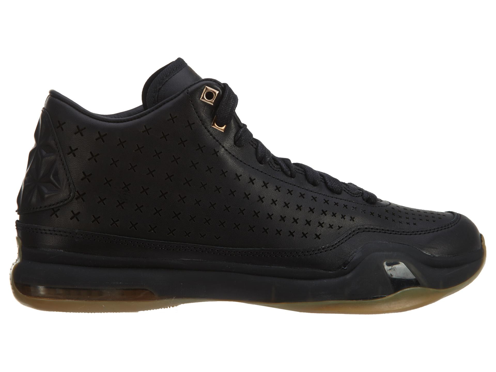 Nike Kobe 10 Mid EXT Black Metallic