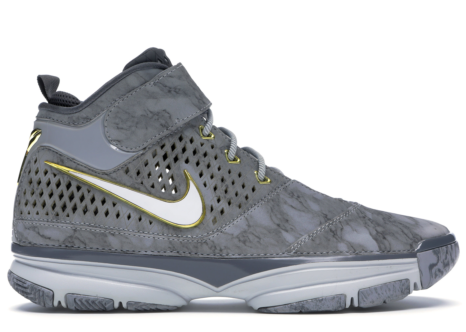 Nike Kobe 2 Prelude (4/50+ Points