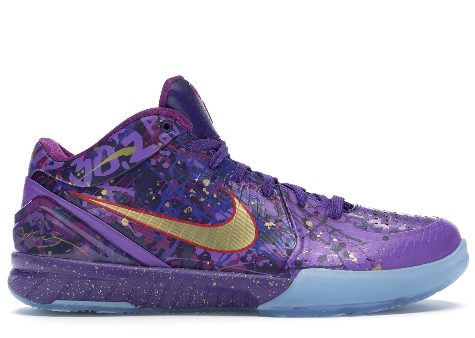 Nike Kobe 4 Prelude (Finals MVP