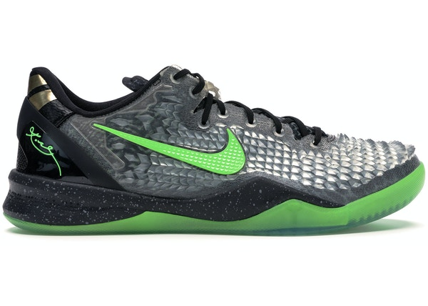 online store 54c44 4586a Kobe 8 SS Christmas (2013)