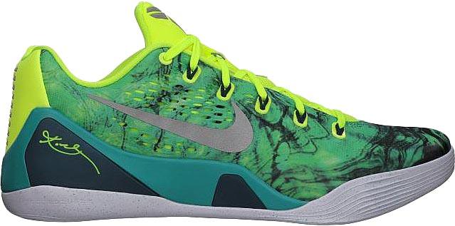 Nike Kobe 9 EM Low Easter - 646701-300
