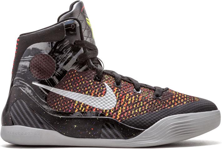 Nike Kobe 9 Elite Masterpiece (GS
