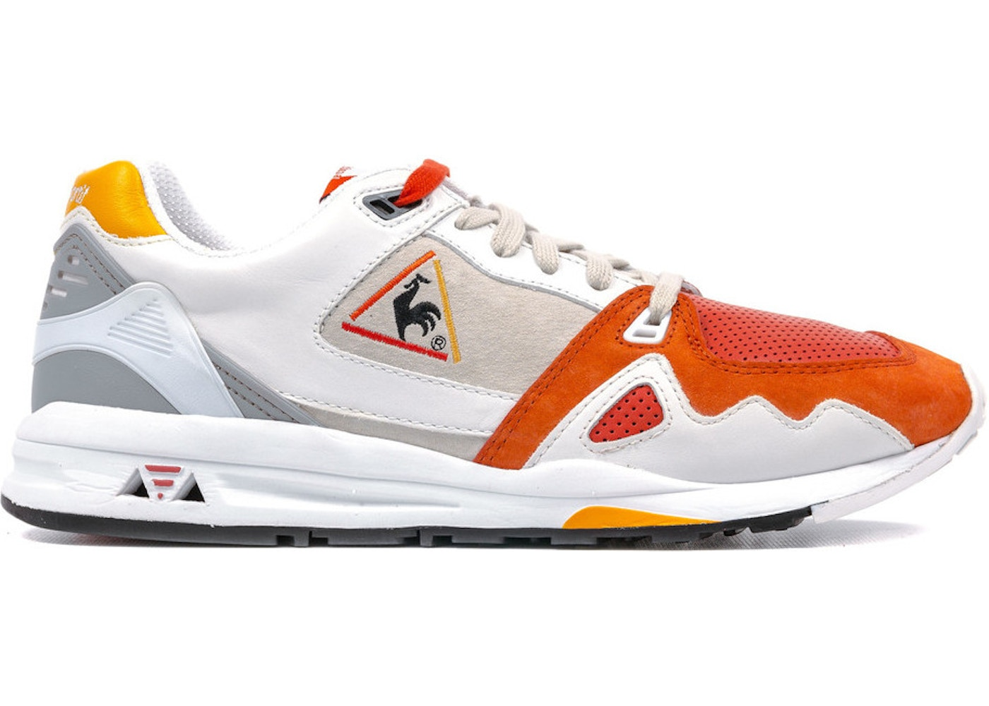 5f13256980cf Sell. or Ask. Size  10. View All Bids. Le Coq Sportif R1000 Highs and Lows