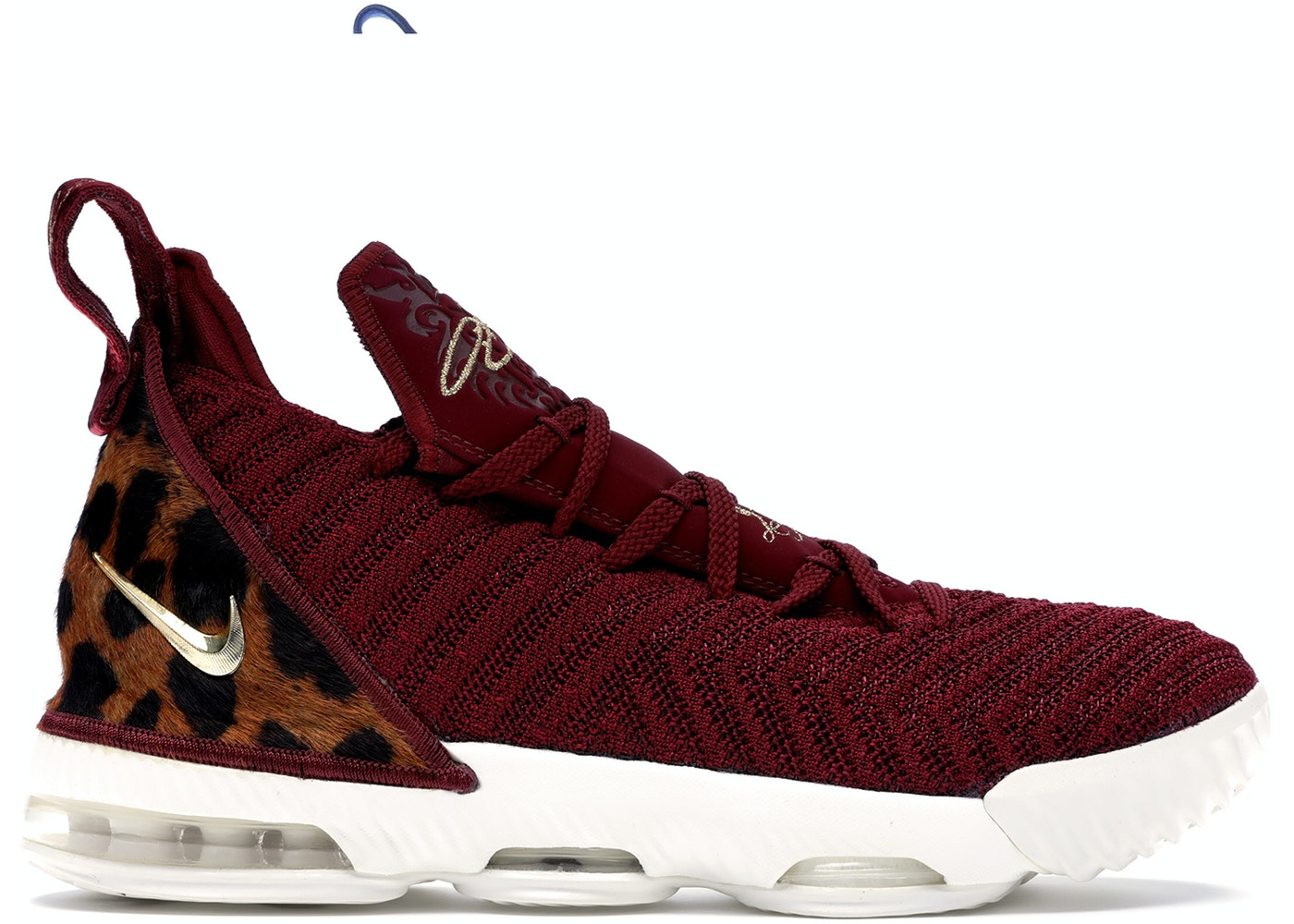 b64f6166186 HypeAnalyzer · LeBron 16 King (GS)