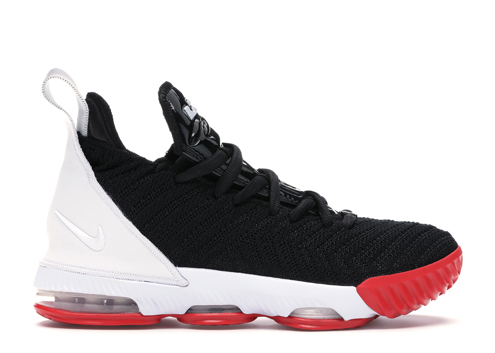 Nike LeBron 16 Red Carpet (GS) - AQ2465-016