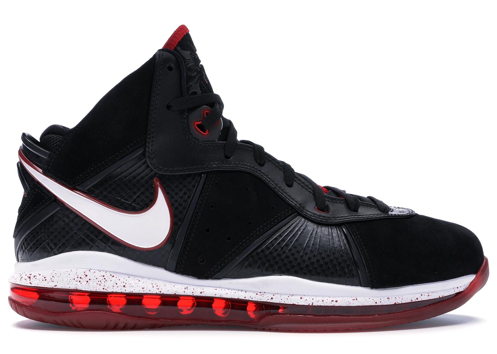 Buy Nike LeBron 8 Shoes \u0026 Deadstock