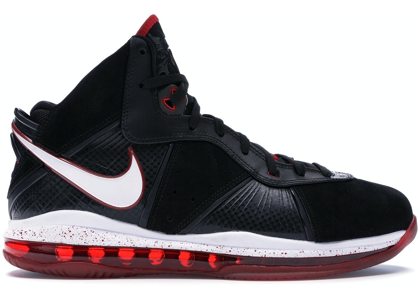 95fe6b90d3f8 Buy Nike LeBron 8 Shoes   Deadstock Sneakers
