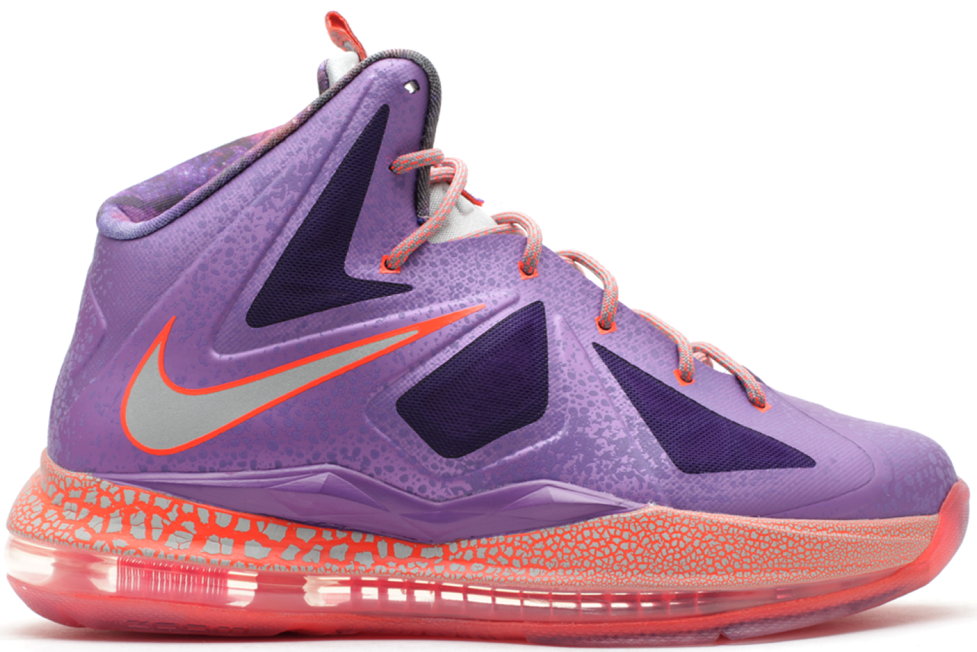 LeBron X All-Star Area 72 (GS)