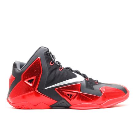 Nike LeBron 11 Away - 616175-001