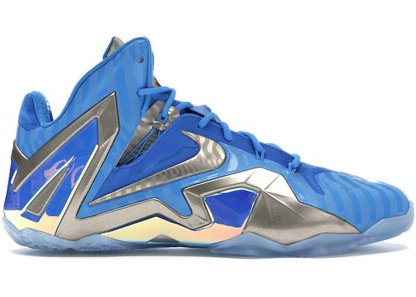 f94023683934f3 Nike LeBron 11 Shoes - Last Sale
