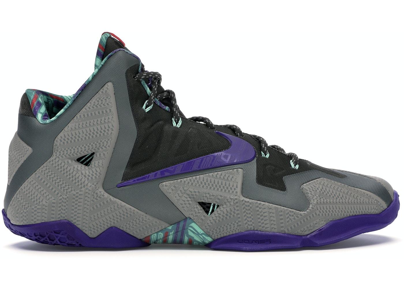 sale retailer 295b3 5045b Buy Nike LeBron 11 Shoes   Deadstock Sneakers