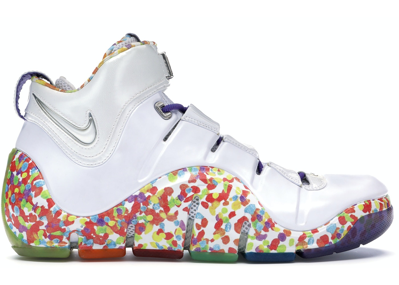 9739e96fc52 Buy Nike LeBron Shoes   Deadstock Sneakers
