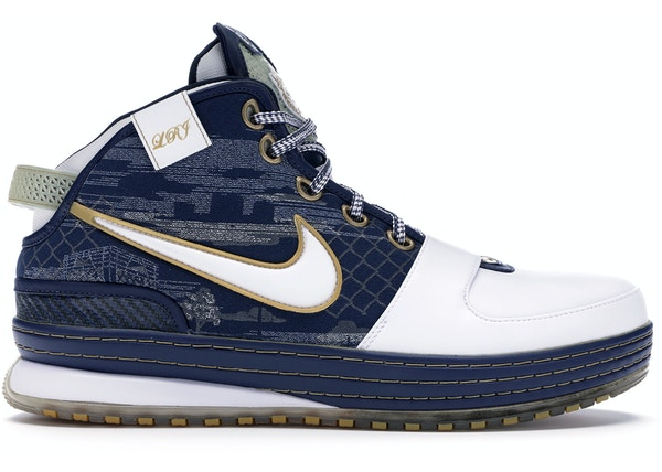 9de2834b16be9 Nike LeBron 6 Shoes - Last Sale