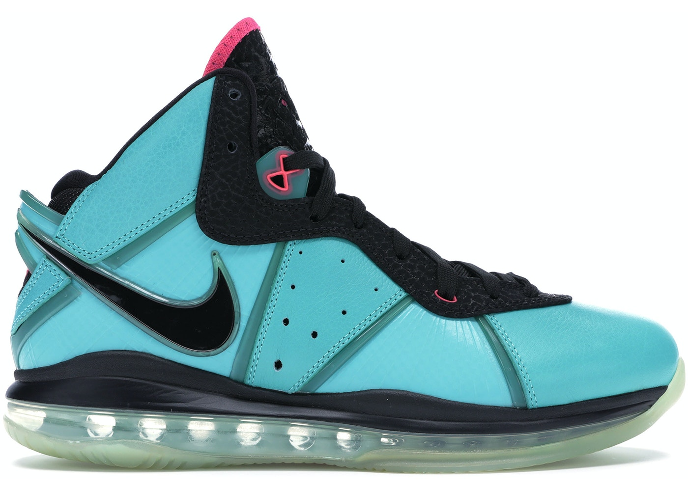 LeBron 8 South Beach (Pre-Heat) - 417098-401 c848c57e4