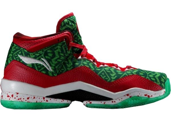 8455810ada94 Li Ning Footwear - Buy Deadstock Sneakers