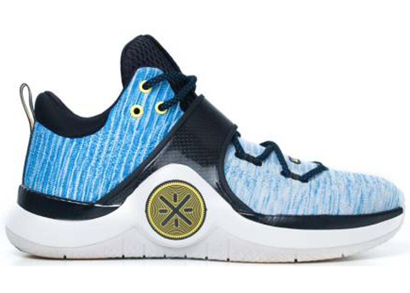 3436e13c2a8 Sell. or Ask. Size  8.5. View All Bids. Li-Ning Way Of Wade 6 Skyline