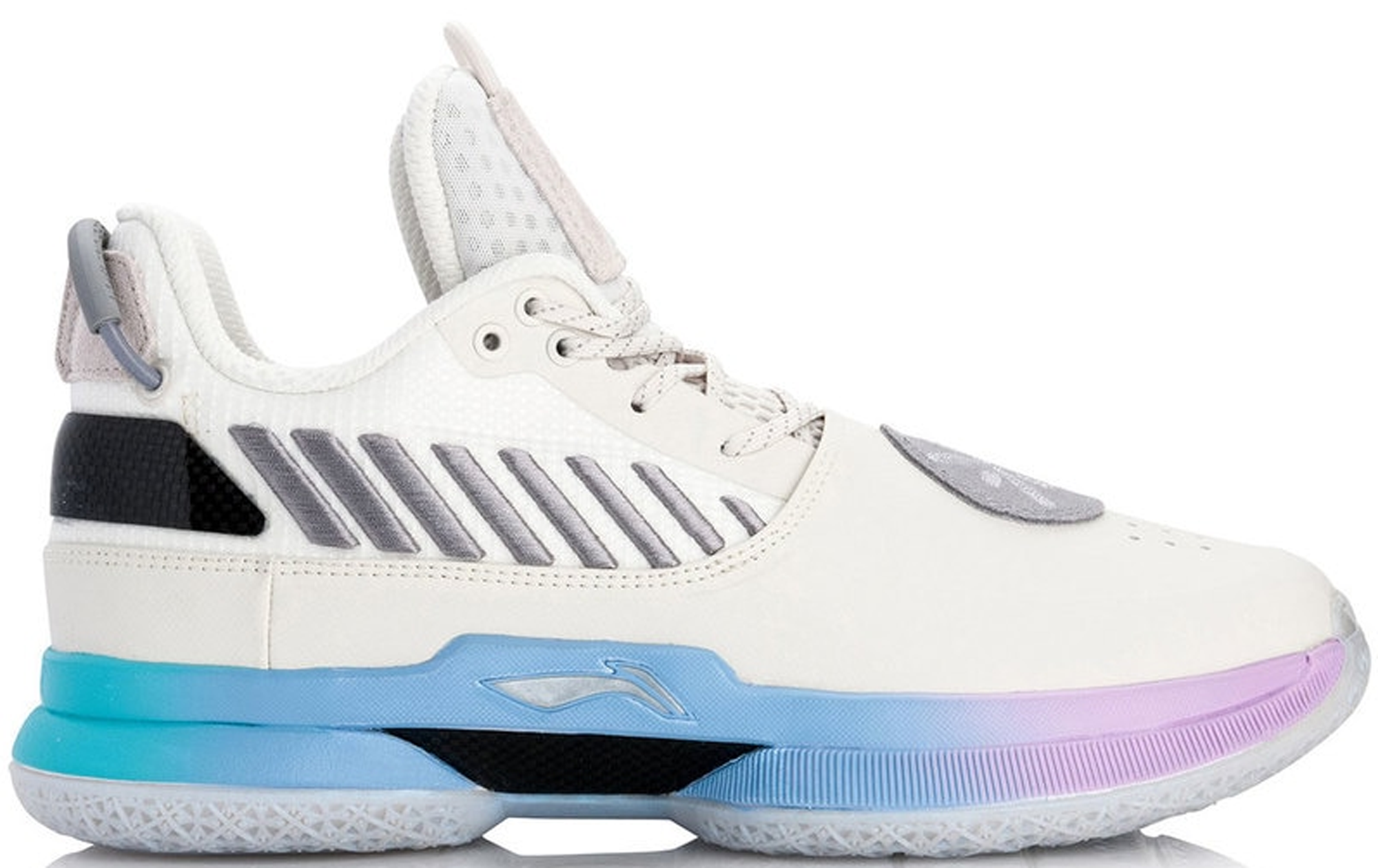 Li-Ning Way of Wade 7 Cotton Candy