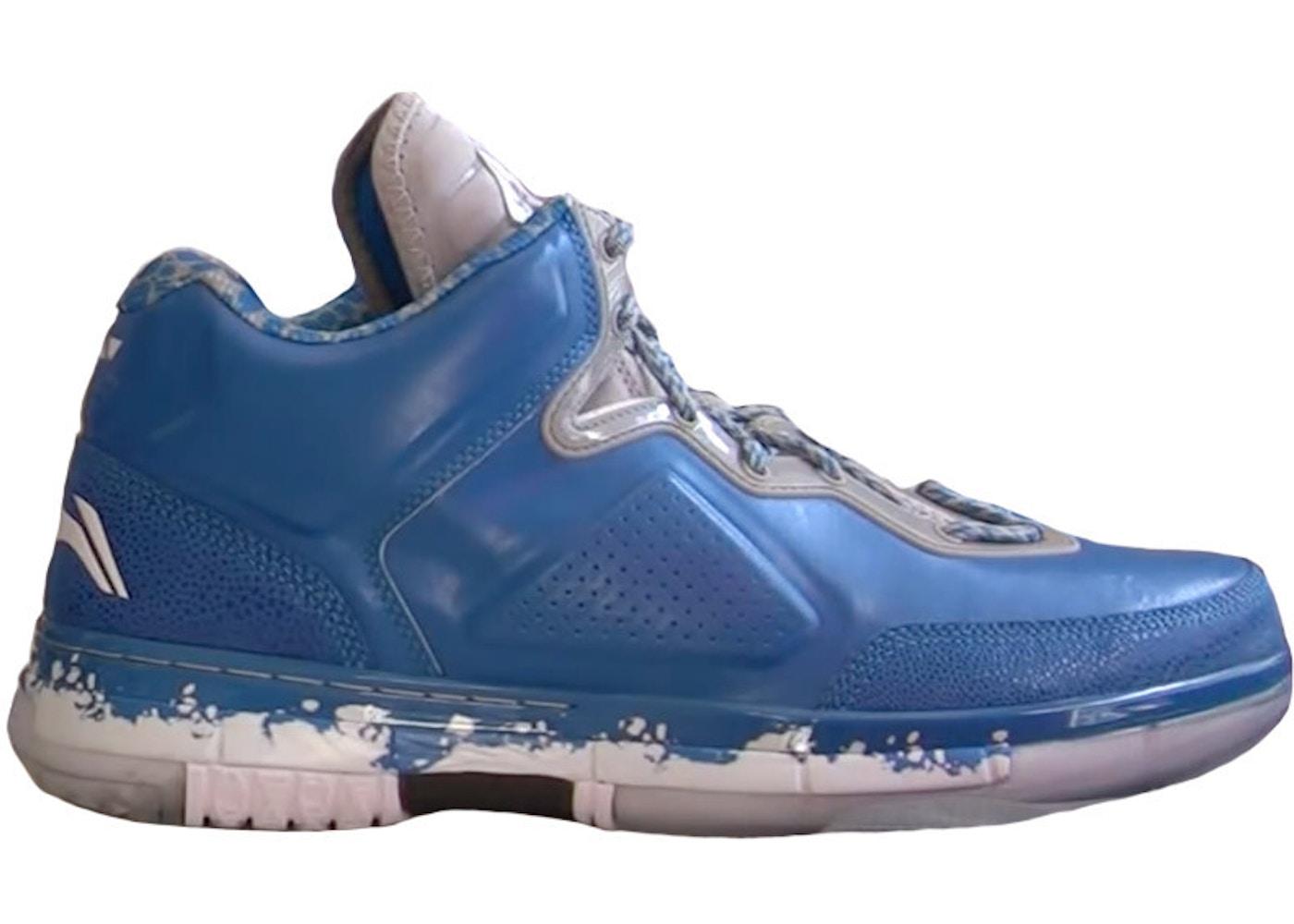 newest b81e6 c6e01 Li Ning Footwear - Buy Deadstock Sneakers