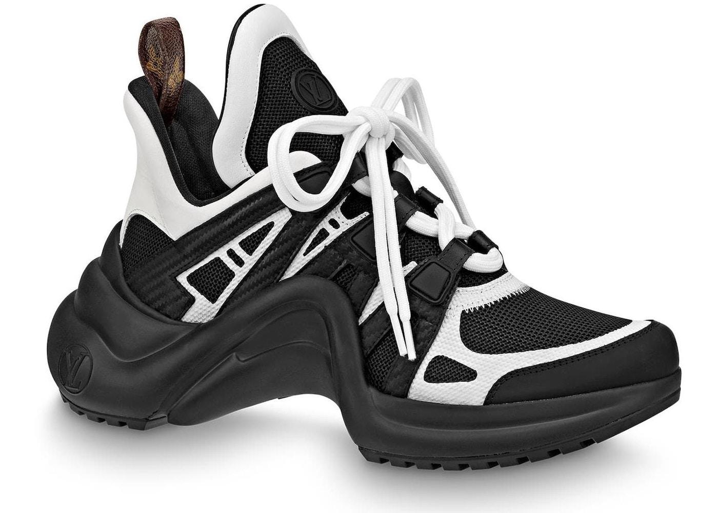 6e785f10e59 Buy Louis Vuitton Shoes & Deadstock Sneakers
