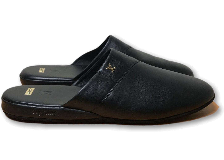 Louis Vuitton Hugh Slipper Supreme