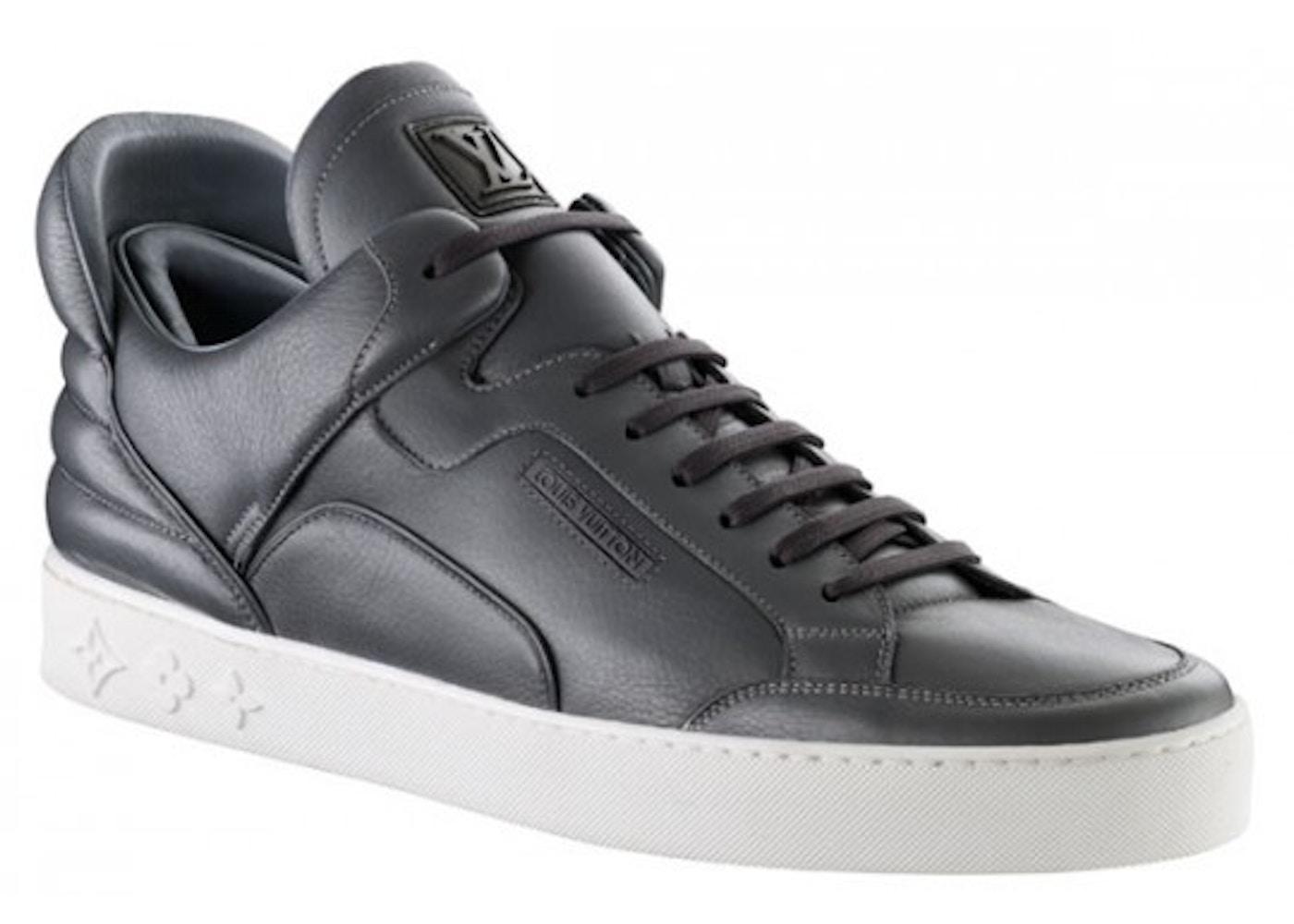 93ddeba31 Sell. or Ask. Size  11.5. View All Bids. Louis Vuitton Don Kanye Black