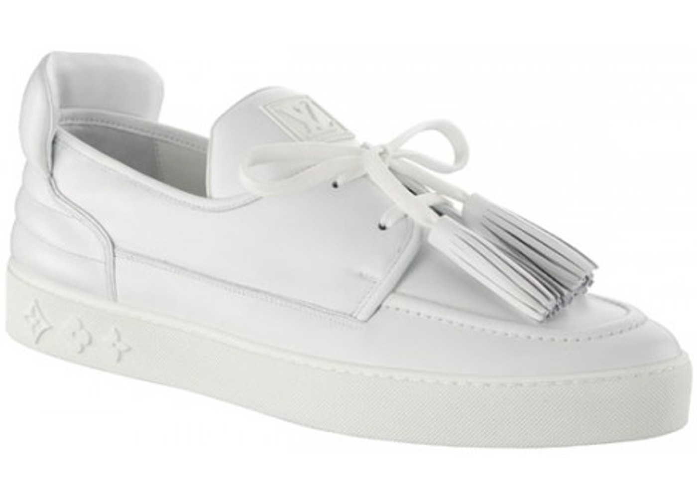 022028fad Sell. or Ask. Size  10. View All Bids. Louis Vuitton Mr. Hudson Kanye White