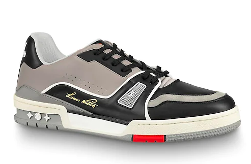 Pre-owned Louis Vuitton Lv Trainer