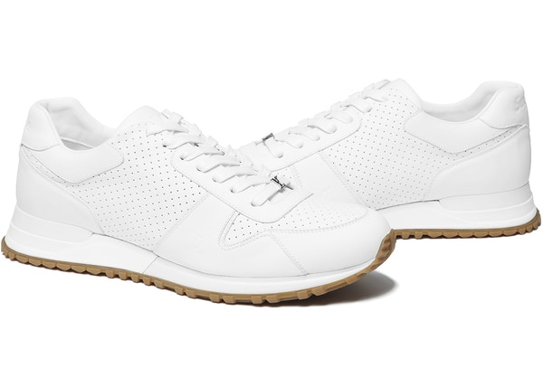 ae75079dfbc Louis Vuitton Run Away Supreme White Gum - Sneakers