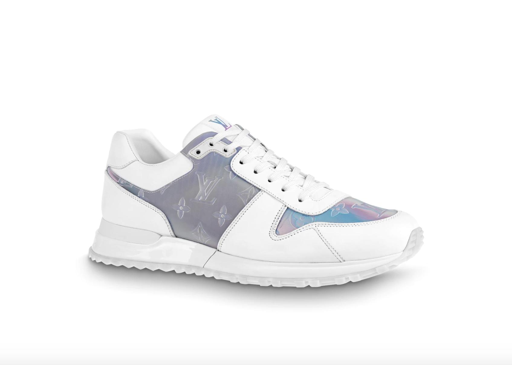 louis vuitton sneakers price