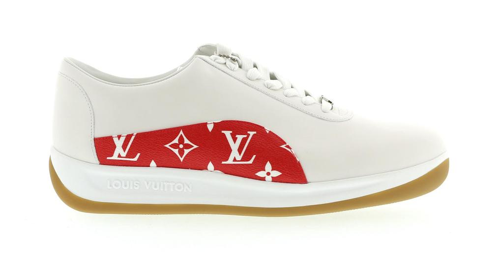 Louis Vuitton Sport Supreme White