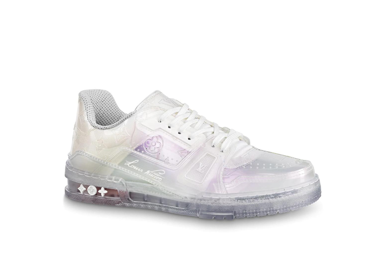 louie v sneakers