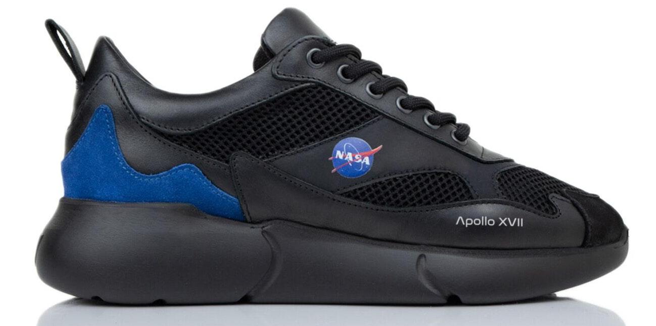"Mercer W3RD 2.0 NASA Apollo 17 ""Night Mission"""