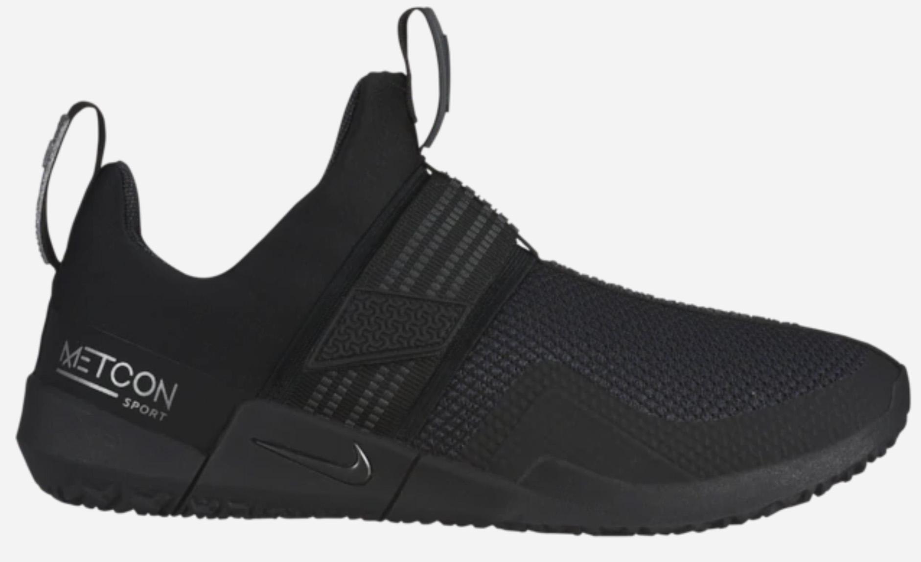 Nike Metcon Sport Black - AQ7489-003
