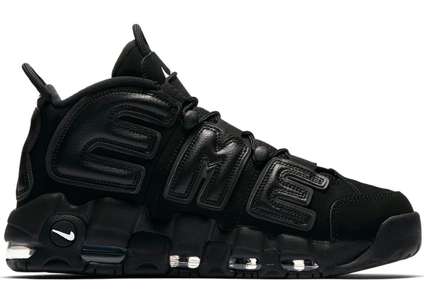 huge selection of 9b01a 3a9f1 Air More Uptempo Supreme