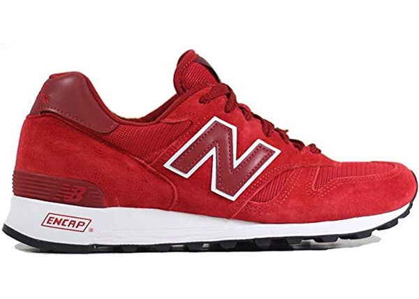 competitive price b8d9f 4b469 New Balance 1300 Age of Exploration Red