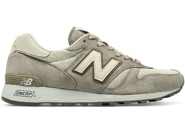 new balance gold grey