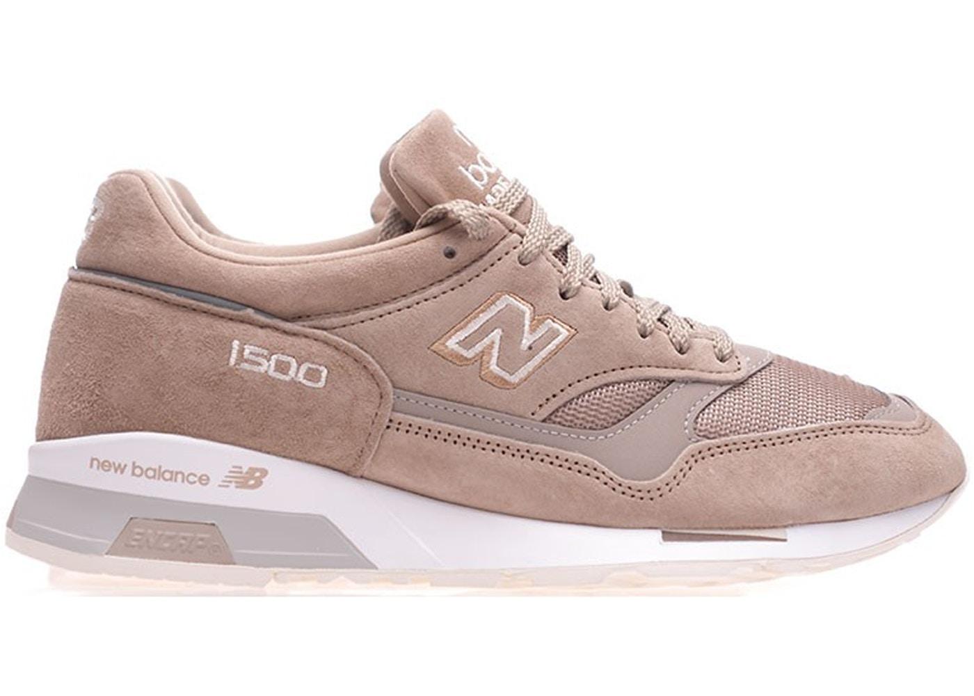 New Balance 1500 beige