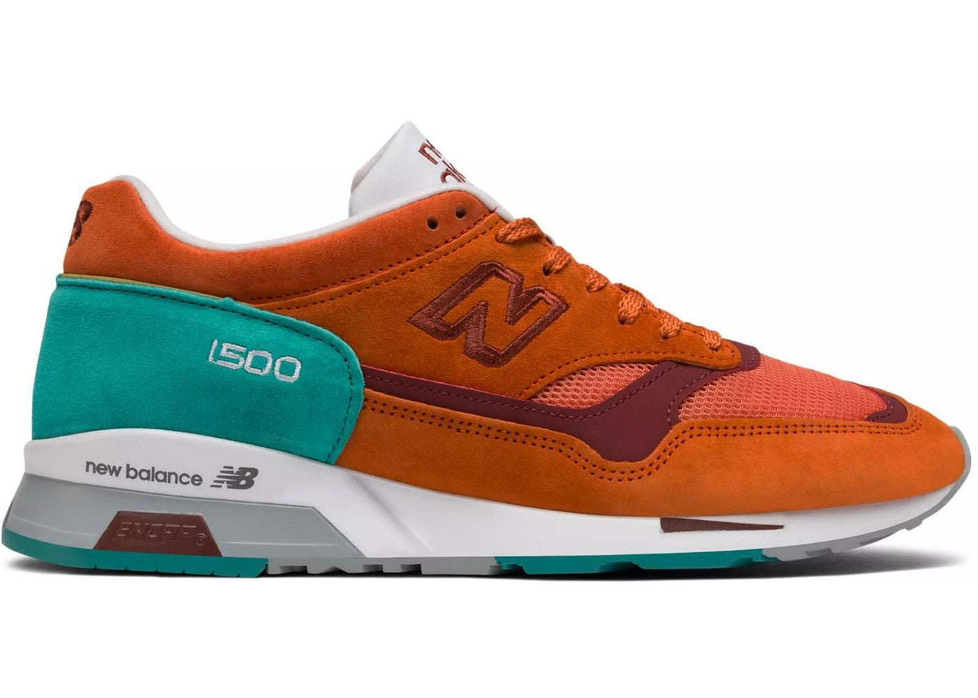 best sneakers d102f 49365 New Balance 1500 Coastal Cuisine Lobster