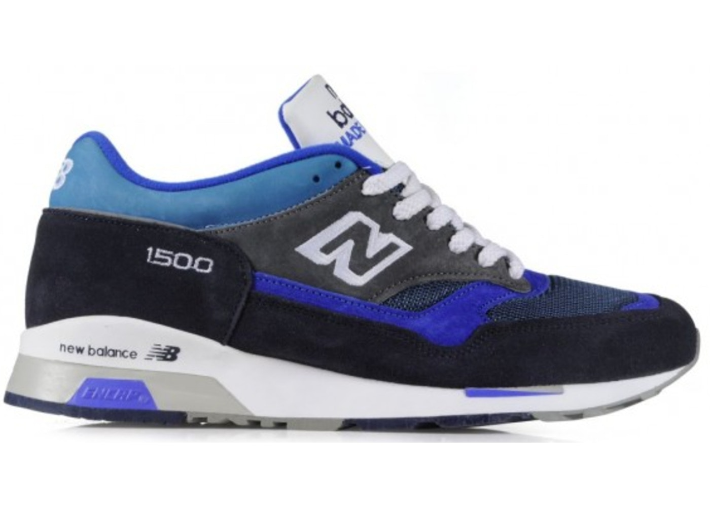 Sell. or Ask. Size  8.5. View All Bids. New Balance 1500 Hanon Chosen Few f4d04a17bb