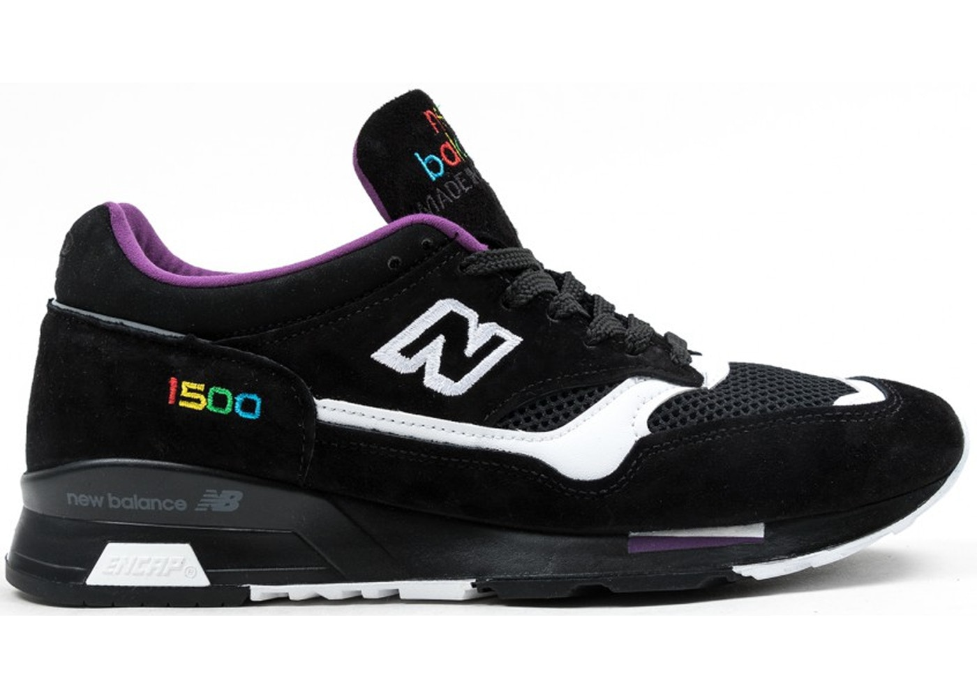 buy popular 348e2 f5f4f New Balance 1500 Prism Black