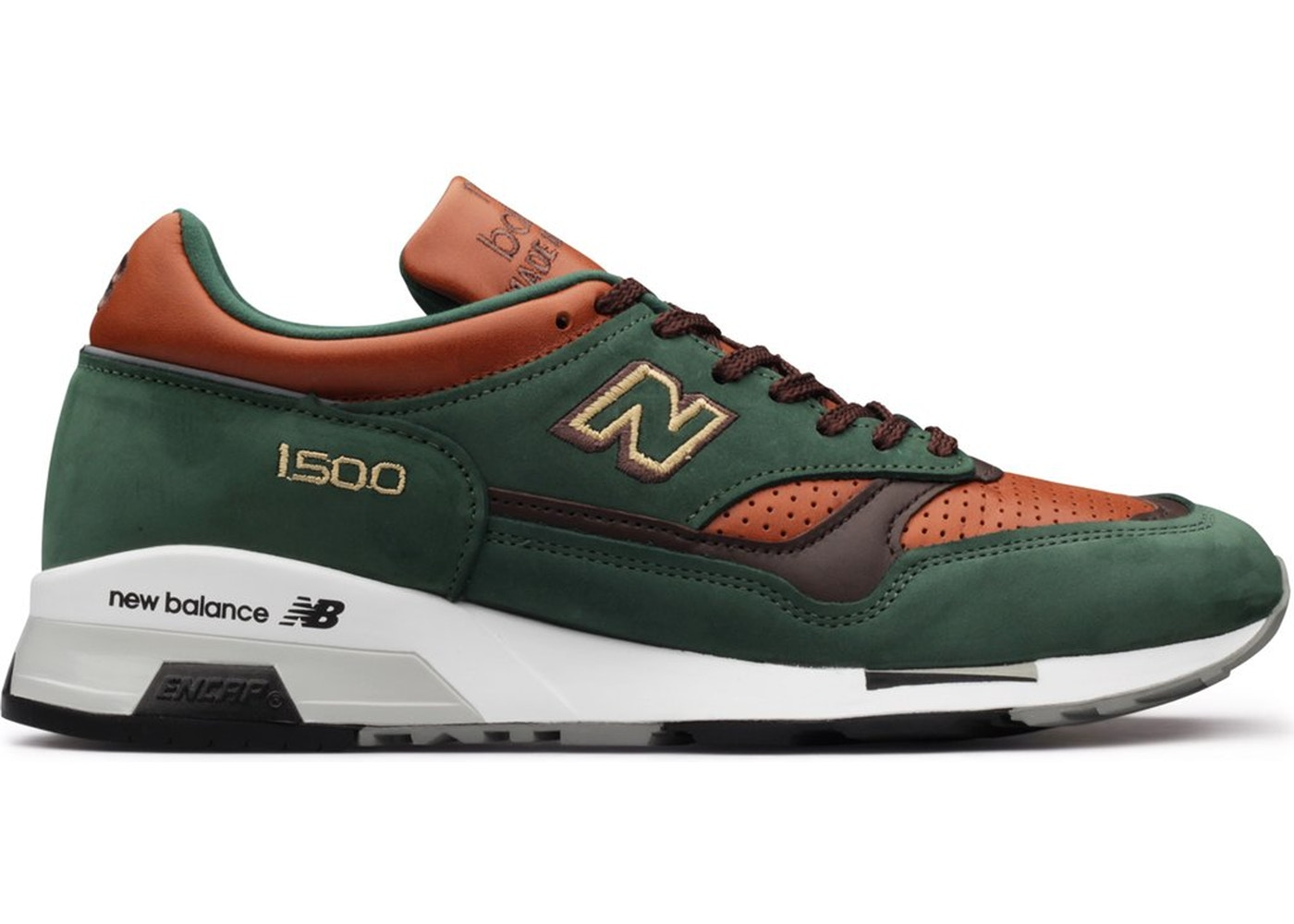 best website 2ed9e 2fd15 New Balance 1500 Robin Hood - M1500GT