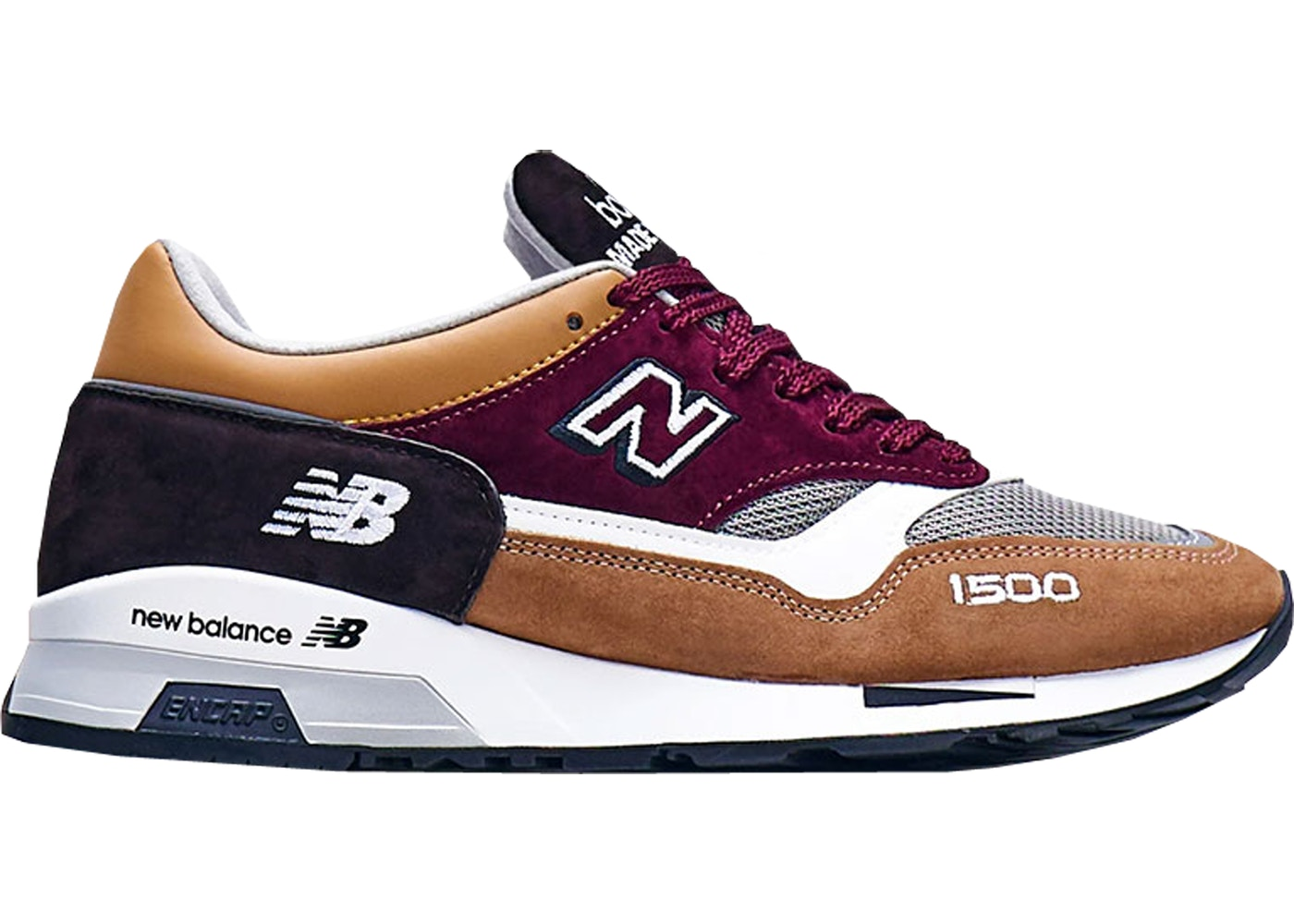 separation shoes 60284 d680c New Balance 1500 Sample Lab Beige - Sneakers