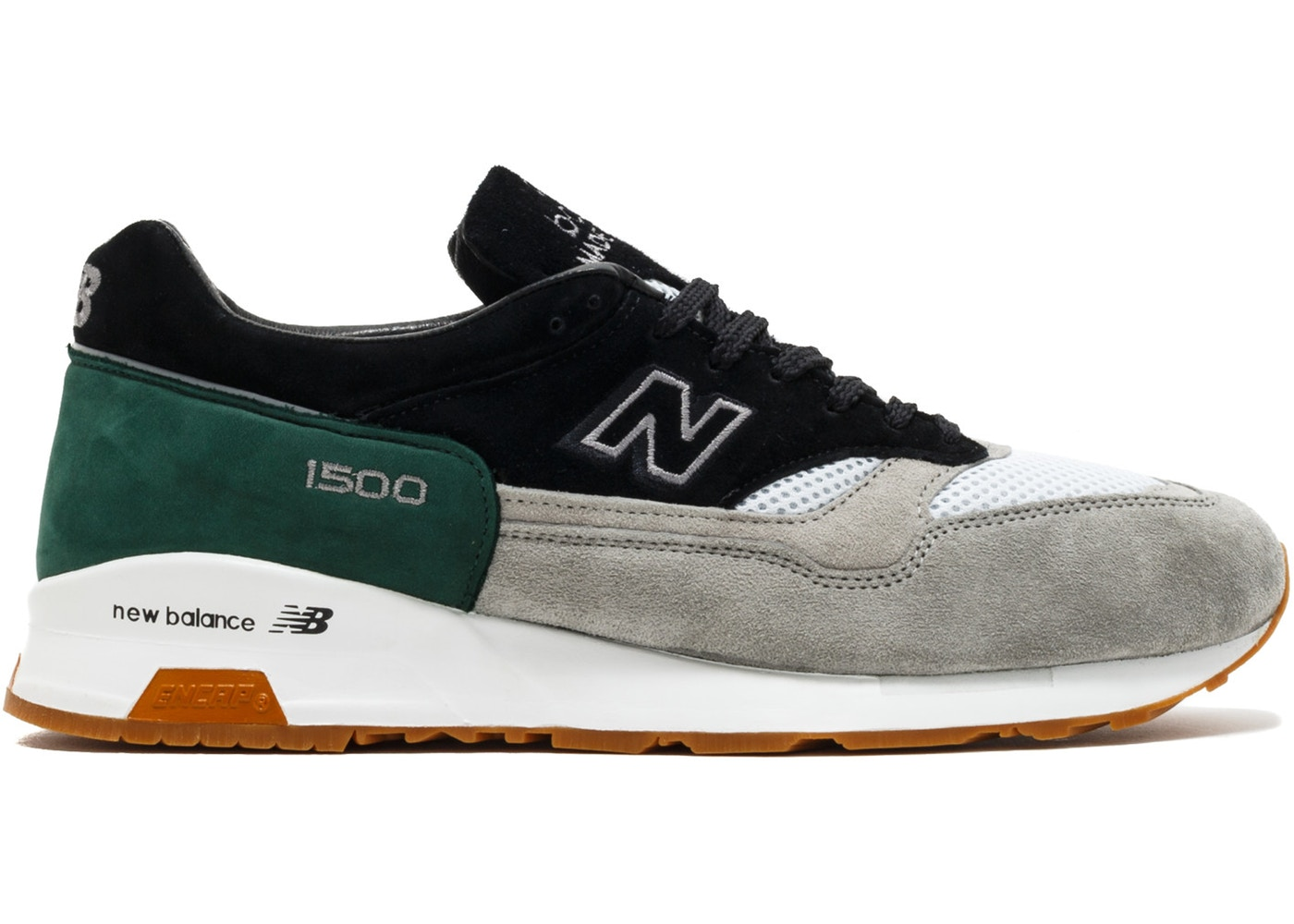 new product a17ae 04f32 New Balance 1500 Solebox Finals Green