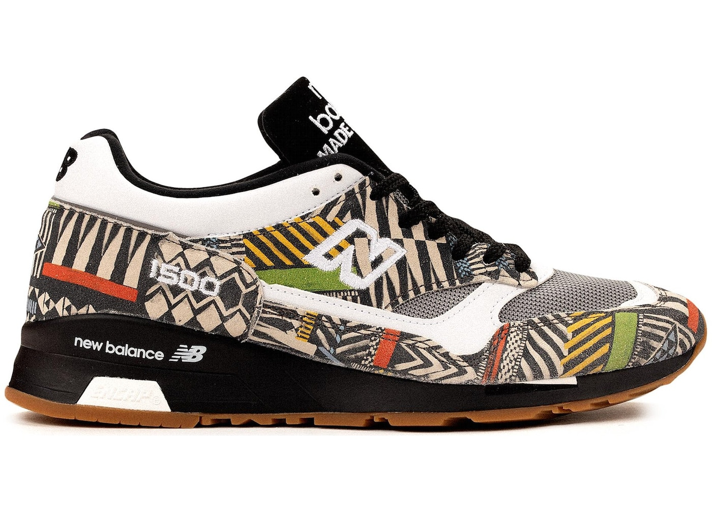 on sale c4020 35065 New Balance 1500 Tribal