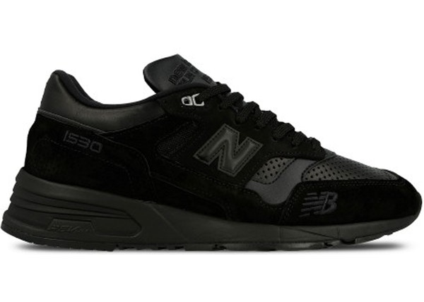 wholesale dealer 5d47f aedc9 New Balance 1530 Overkill Berlin City of Values Pack