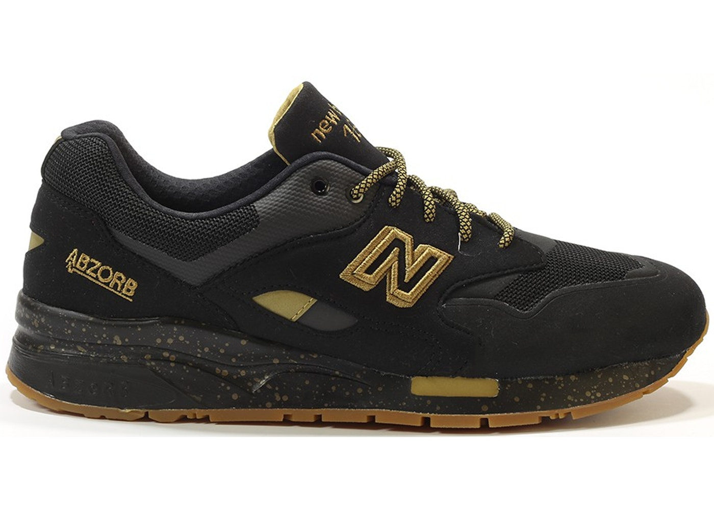 e59324158e7 Sell. or Ask. Size  11.5. View All Bids. New Balance 1600 Elite Black Gold
