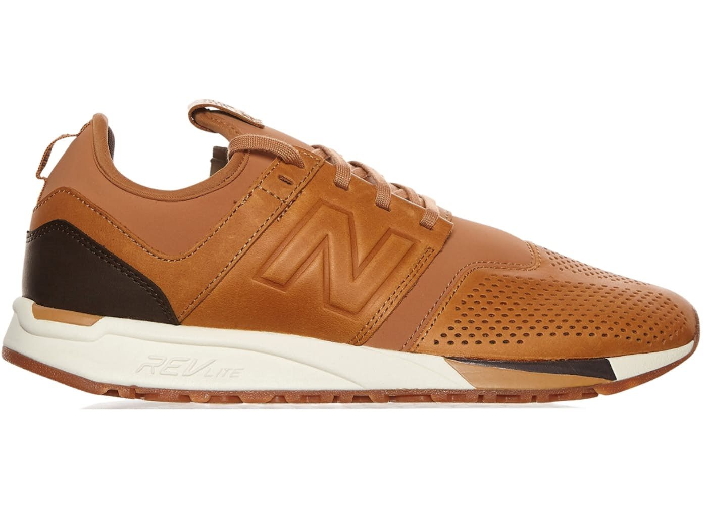 new balance 274 luxe