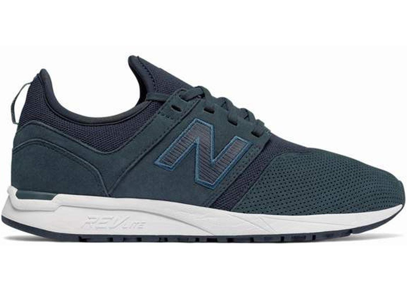 new balance 247 luxe