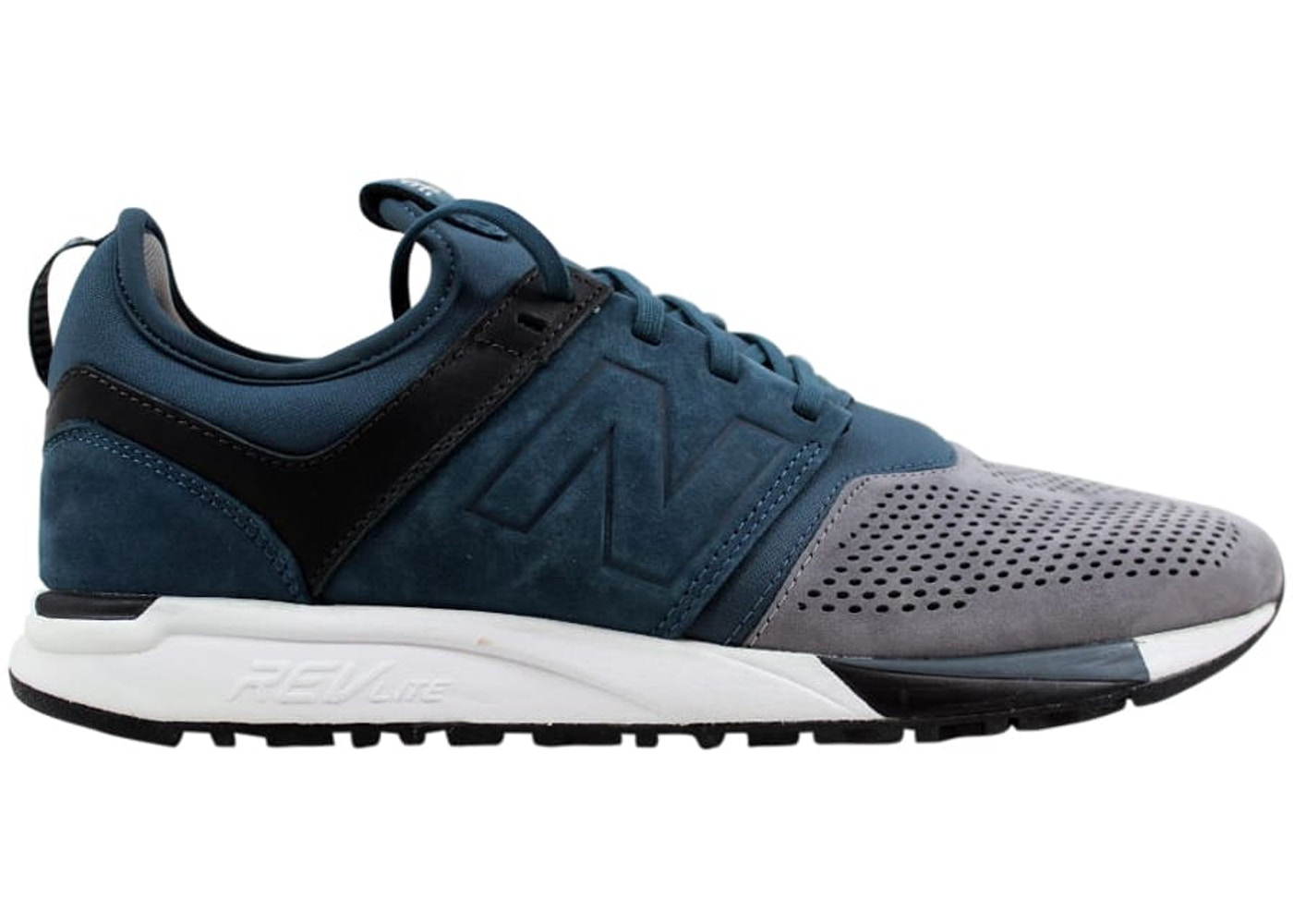 competitive price daaf0 93cb5 Sell. or Ask. Size 9. View All Bids. New Balance 247 Luxe ...