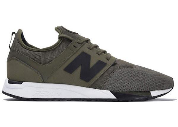 new balance 247 sport noir